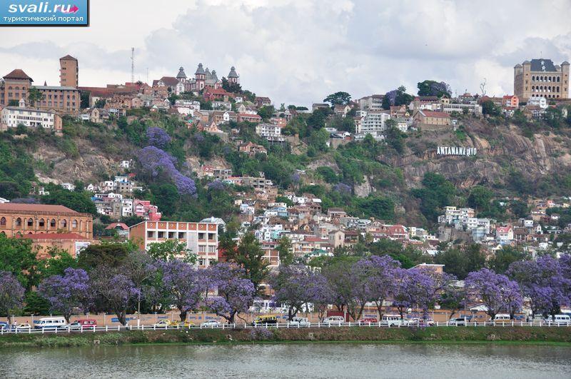 Learn Anglais in Antananarivo Madagascar  Language