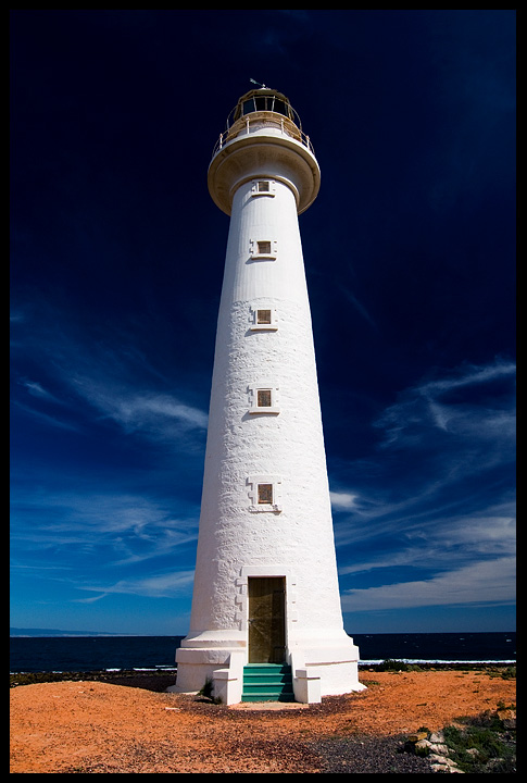 Point Lowly Lighthouse (Whyalla), Eyre Peninsula, South Australia (3)